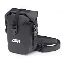 GIVI T517 BORSELLO MARSUPIO da GAMBA COSCIA WATERPROOF 190x110x75 mm