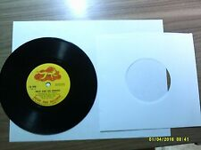 Old Children's 78 RPM Record - Peter Pan 536 - Felix And His Friends