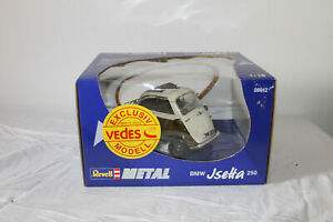 Revell Metal BMW Isetta 250 08912 1:18