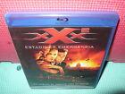XXX 2 - ESTADO DE EMERGENCIA - BLU-RAY