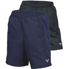 Victor Short longfighter Badminton Squash Trousers Badminton Table Tennis Short Pants