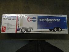 new amt 5201 north american moving van trailer