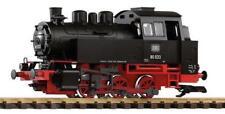 G - Piko - ref.37202 - Locomotora de vapor BR 80 de la DB Ep.III