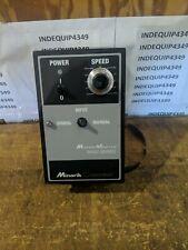 Minarik Motor Master 20000 Series Motor Speed Controller new pcm24301a   14c3