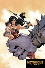 Wonder Woman #60 Dc Comics 1st Print Excelsior Bin