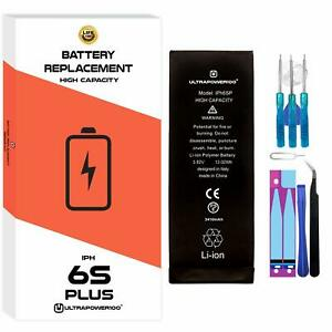 ORIGINAL ultrapower100® REPLACEMENT BATTERY for APPLE iPhone 6SPlus HIGHCAPACITY