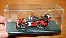 1/43 PORSCHE 935 #40 JMS RACING X-RAY BALLOT-LENA GREGG 3RD LE MANS 24 HRS 1977