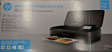 HP OfficeJet 250 Portable All-In-One Mobile Printer-CZ992A-Factory Fresh