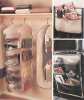 Gift Wrap Caddy CLOSET ORGANIZERS Garment Bag and MORE | UNCUT Sewing Pattern