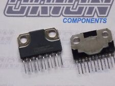 TA7269P TOSHIBA INTEGRATED CIRCUIT