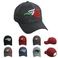 HECHO EN MEXICO Baseball Cap Fashion Hip Hop Hiking Outdoor Snapback Sports Hat