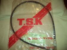 TSK Speedometer Cable for Suzuki RV, TS, TC, & TS Bikes, pn 34910-26030, NIP