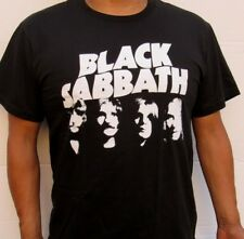 NEW!! BLACK SABBATH PUNK ROCK T SHIRT MEN'S SIZES