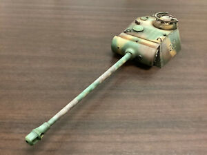 1/25 Turret for TAMIYA or ACADEMY Panther A