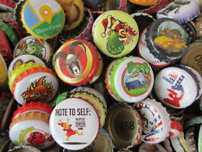 500-Rare-Unique-Regular-Bottle-Caps-They-are-from-home-brewed-Beer-and-Soda