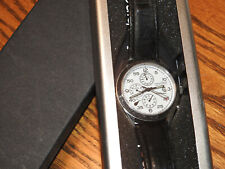 2003 BMW Classic M Power Motorsport Racing Car Sport Watch Chronograph