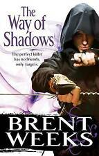 The Way of Shadows by Brent Weeks - Medium Paperback - 20% Bulk Book Discount