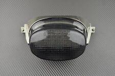 Feu arrière LED fumé clignotants intégrés Suzuki GSXR SRAD 600 1997-2000