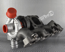 Turbolader Ford Mondeo 2.2 TDCi 114 kW 155 PS 5S7Q-6K682-AB 5S7Q-6K682-AE