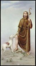 "santino-holy card""S.ROCCO"