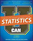 U Can : Statistics I for Dummies by Deborah J. Rumsey (2015, Paperback)