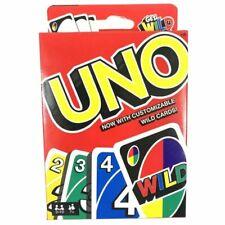 Mattel UNO Classic Card Game