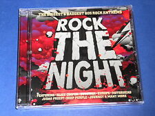 Rock the night - CD SIGILLATO