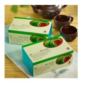 5 packs x DXN Reishi Gano Tea with ganoderma, 20 sachets x 2g