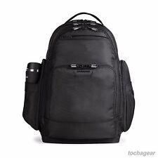 "NEW! Samsonite HQ Warrior Backpack 17"" MacBook Pro Telecommuter Travel Bag RFID"