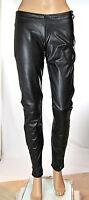 Jeans Pantaloni Donna Ecopelle MET Slim Fit CA03 Tg 29 veste piccolo