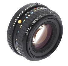 SMC Pentax-A 1,7/50mm #1651234