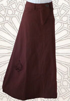 """42"""" VERY LONG SKIRTS 