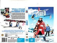 Shred-2008-Tom Green- Movie-DVD