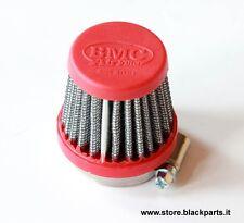 Filtro BMC POP OFF sfiato motore per 500 ABARTH
