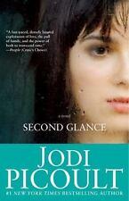 Second Glance by Jodi Picoult (2008, Paperback)