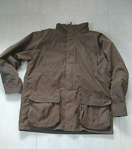Browning Jacket - Upland Hunter II waterproof (XXL)