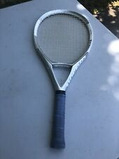 Wilson Ncode  N3 Oversize Grip:4-1/2  In Good Used Condition