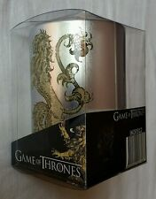 Game of Thrones House Lannister Metal Can Cooler/Stubby Holder BNIB - Free Post
