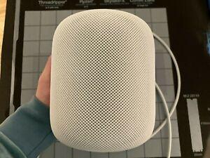 Apple HomePod Weiß, wie neu, 18 Monate Restgarantie