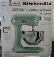 KitchenAid KV25G0XIC Pro 5-Plus 5-Qt Bowl Lift Stand Mixer, 525W, Ice Blue*
