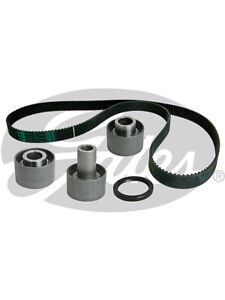 Gates Timing Belt Kit FOR NISSAN MAXIMA A32 (TCK180)