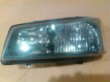 2003-2004 Chevrolet Silverado Drivers Side Headlight Housing with bulbs