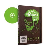 "Benny Greb ""The Art and Science of Groove"" DVD"