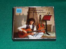 Mario Castelnuovo Tedesco: Les Guitares Bien Temperees: 24 Preludi E Fughe