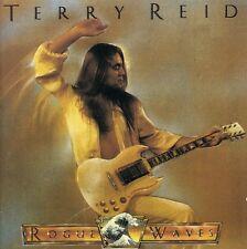Terry Reid - Rogue Waves [New CD]