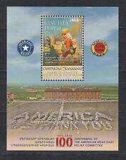 Armenia MNH** 2015 Mi. 935 Bl.67 Centenary of Armenian Genocide