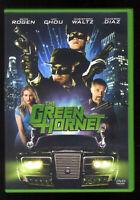 The Green Hornet Gondry Seth Rogen / Cameron Diaz / C. Waltz DVD Zona 2