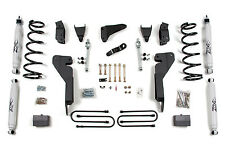 "Dodge Ram 2500/3500 Diesel Pickup 6"" Suspension System Lift Kit 2009-2013 4wd"