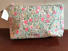Cath Kidston -  Cosmetic Bag- In Hedge Rose Print BNWT - Mother's Day Gift