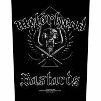 Motorhead Patch Backpatch